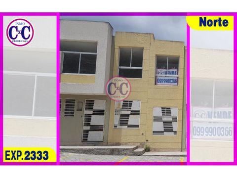 cxc venta casa san antonio exp 2333