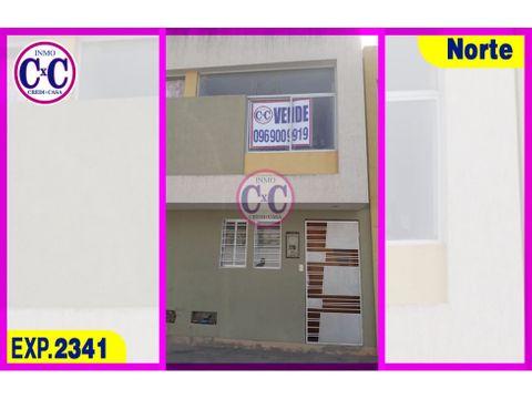 cxc venta casa san antonio exp 2341