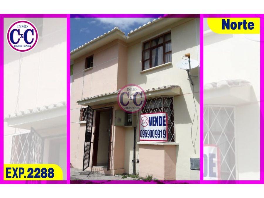 cxc venta casa mitad del mundo exp2288