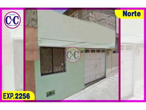 cxc venta casa carapungo exp2256