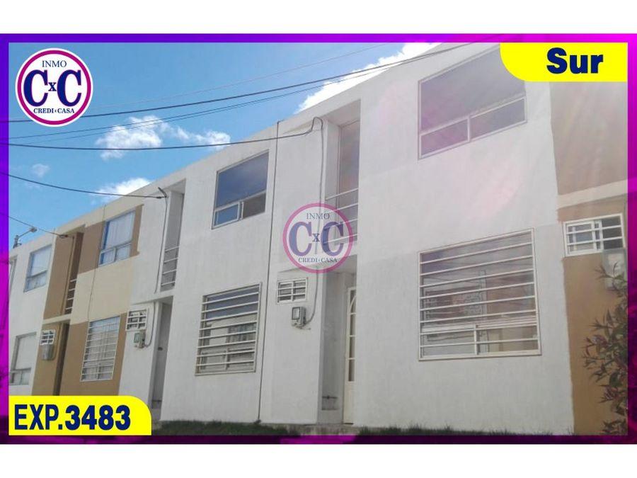 cxc venta casa altos la colina exp 3483