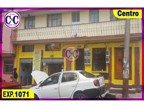 cxc venta departamento local san juan exp 1071