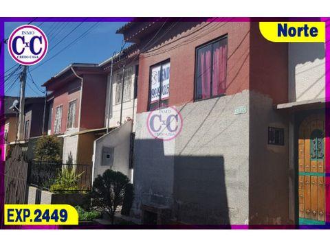 cxc venta casa marianitas exp 2449