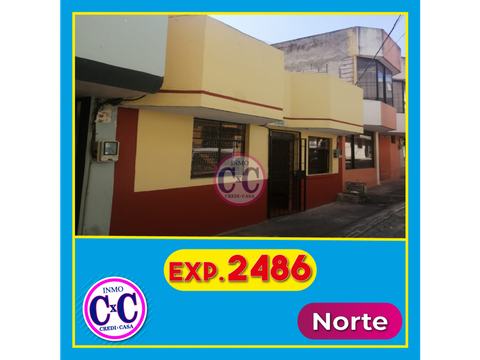 cxc casa independiente carapungo exp 2486