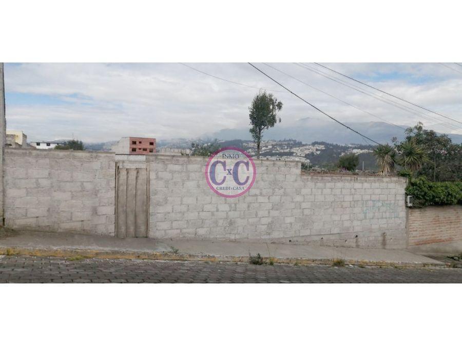 cxc venta terreno san jose de moran exp 8286