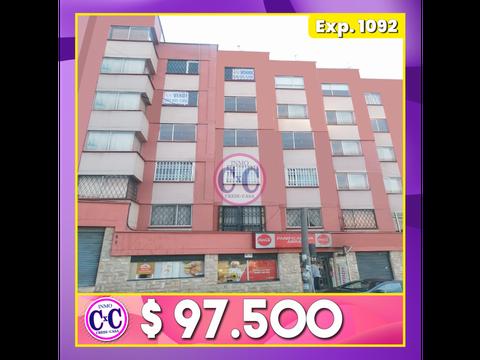 cxc venta departamento duplex el dorado exp 1092