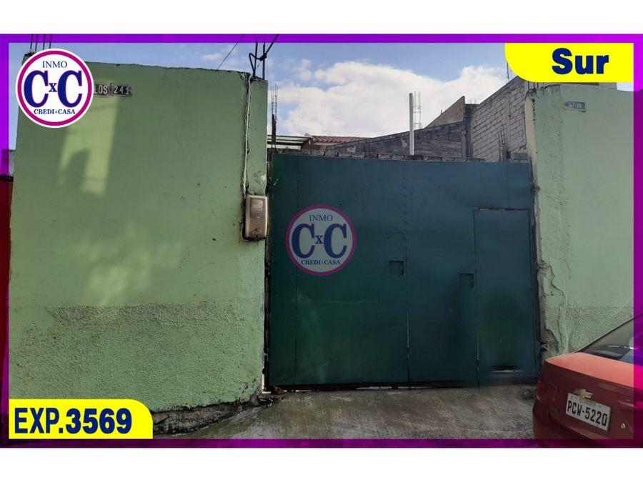 cxc venta casa martha bucaram exp 3569