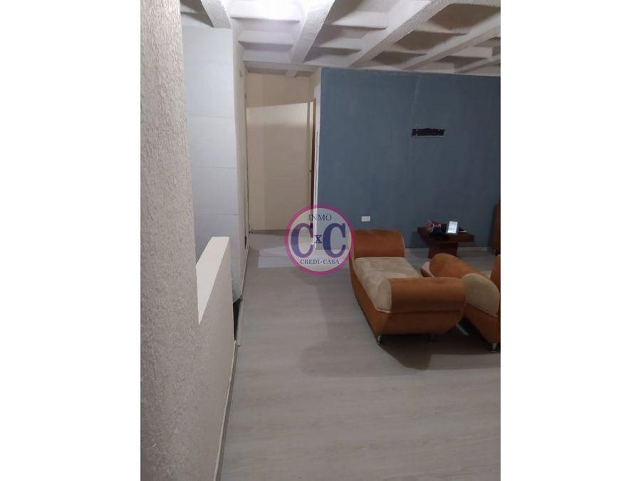 cxc venta departamento las casas exp 1101