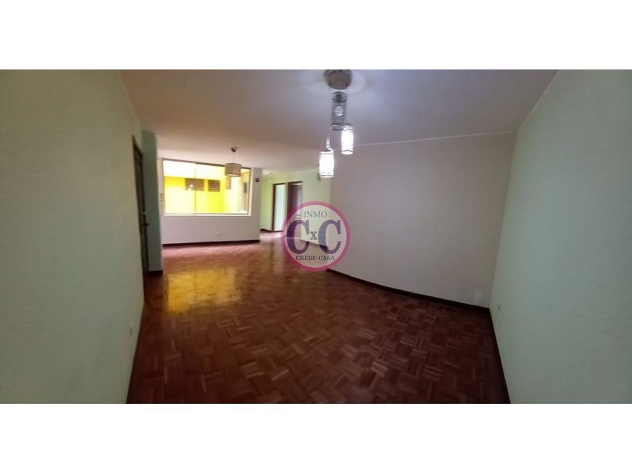 cxc venta hermoso departamento santa ana exp 3736