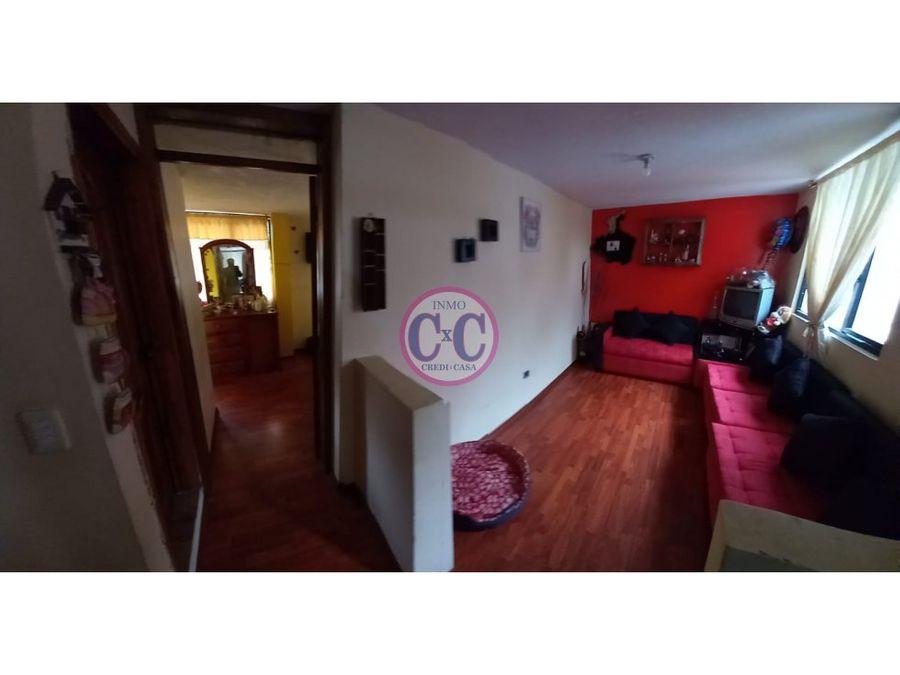 cxc venta casa en conjunto la venecia exp 3744