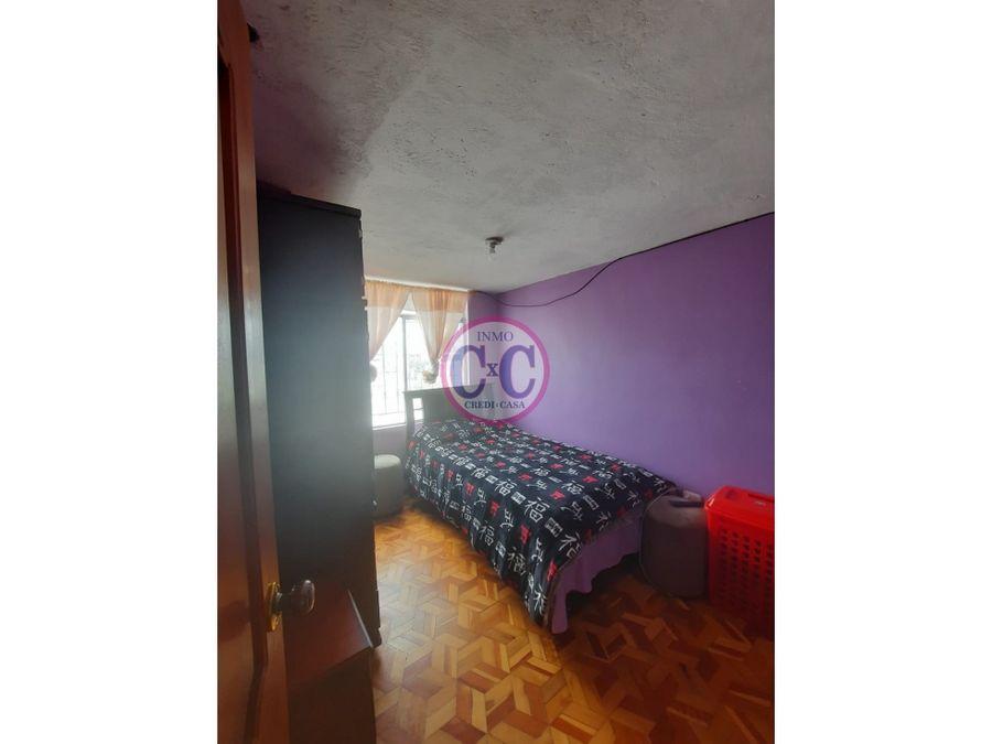 cxc venta casa en conjunto guamani exp 3762