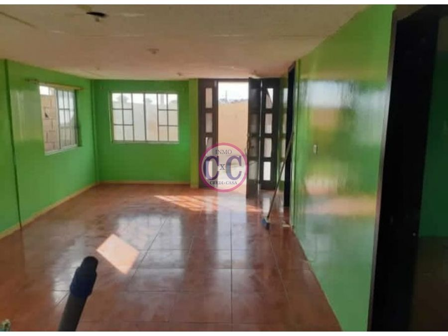 cxc venta casa rentera malchingui exp 10022