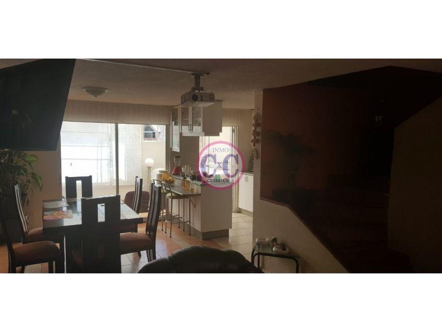 cxc venta casa bella vista exp 2358