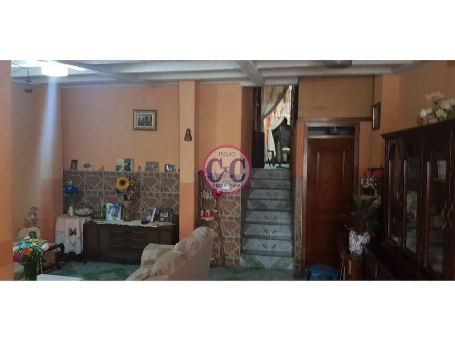cxc venta casa rentera carretas exp 2439