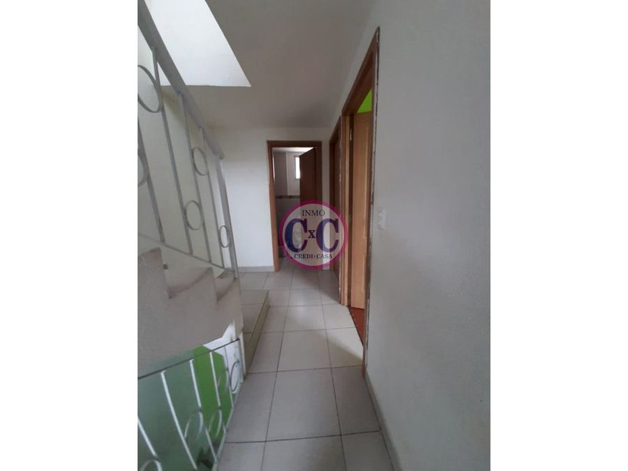 cxc venta casa independiente quitumbe exp 3594