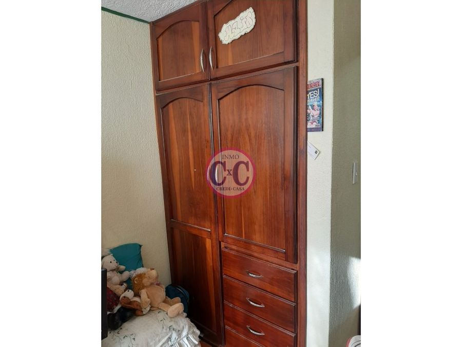 cxc venta casa marianitas exp 2508