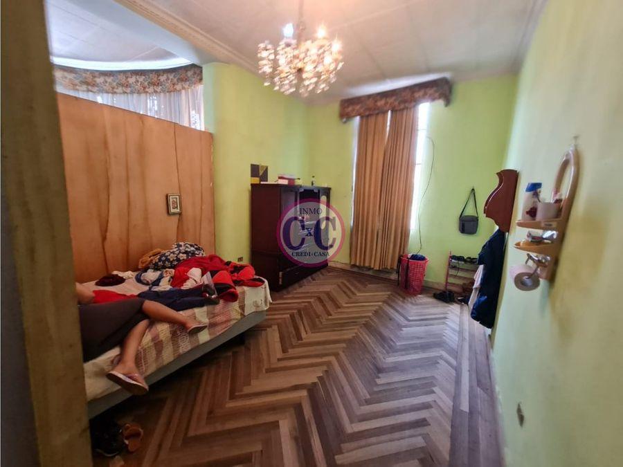 cxc venta casa rentera manuel larrea exp 1106