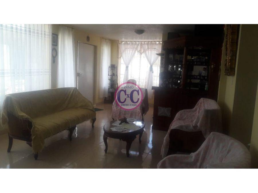 cxc venta casa llano grande exp2249