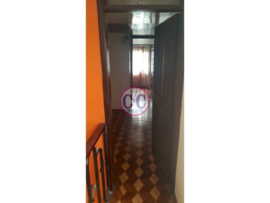 cxc venta casa carapungo exp 2447