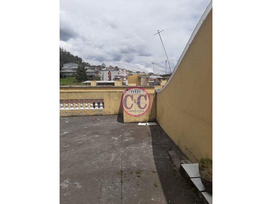 cxc venta departamento chimbacalle exp 3556