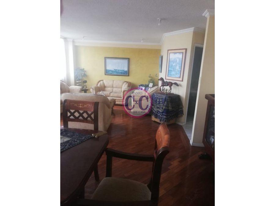cxc venta departamento eloy alfaro exp 2423