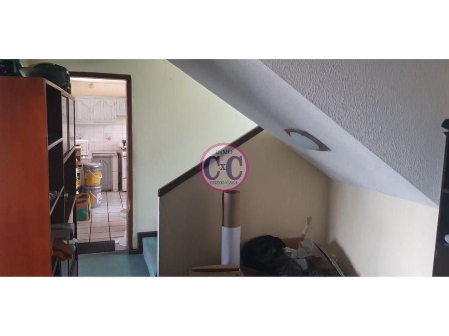 cxc venta casa ponceano alto exp 2408