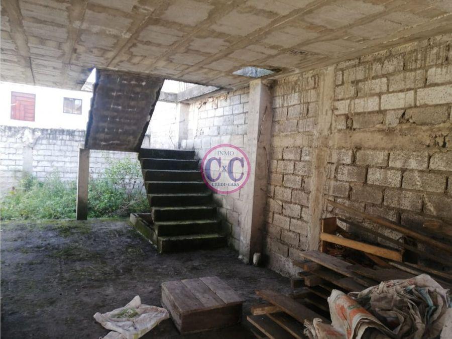 cxc venta terrenoconstr martha bucaram exp 8263