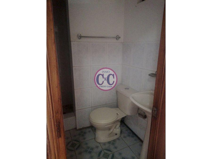 cxc venta departamento cotocollao exp 2445
