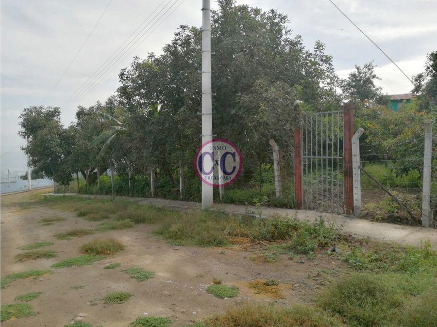 cxc venta terreno guayllabamba exp 8218
