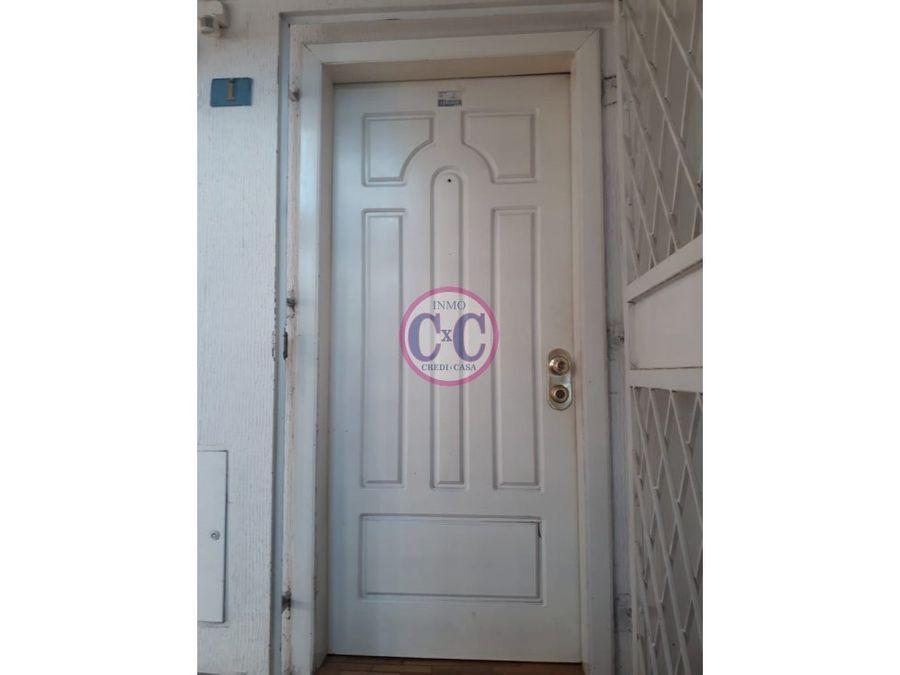 cxc venta departamento cotocollado exp2370