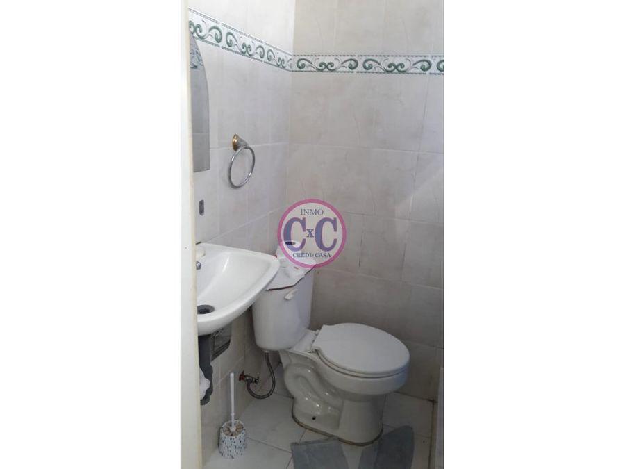 cxc venta suite calderon exp 2275
