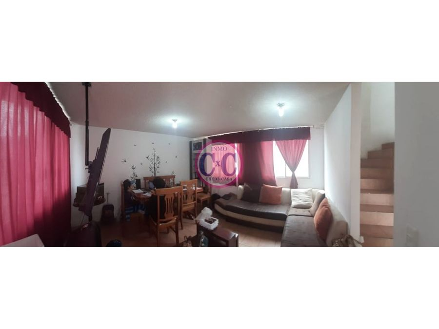 cxc venta casa ushimana exp 4171