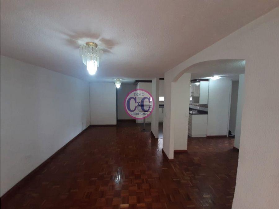 cxc venta departamento san bartolo exp 3635