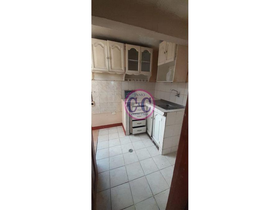 cxc venta casa rentera carapungo exp2522
