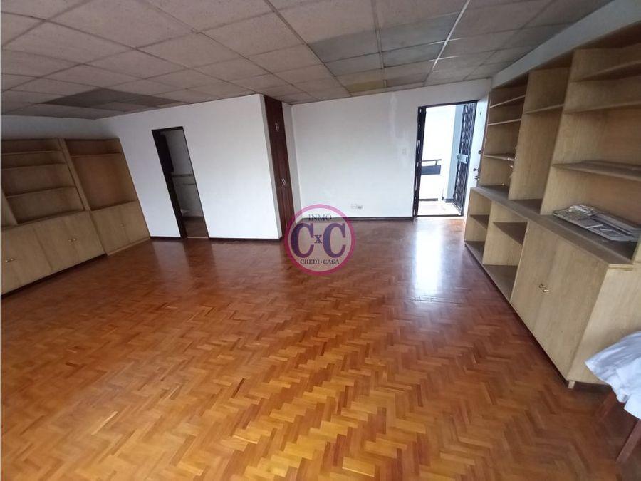 cxc venta hermosa oficina santa prisca exp 9043