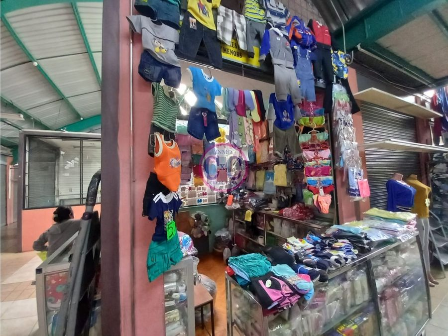 cxc venta local comercial ipiales del sur exp 9045