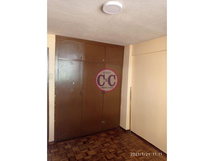 cxc venta departamento san carlos exp 2545