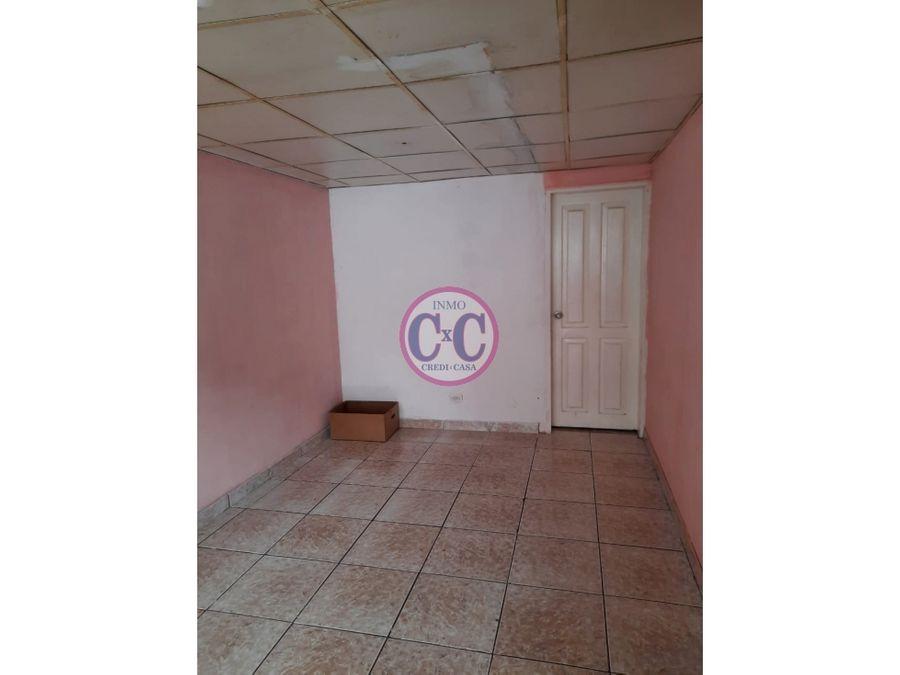 cxc venta casa carapungo exp 2551