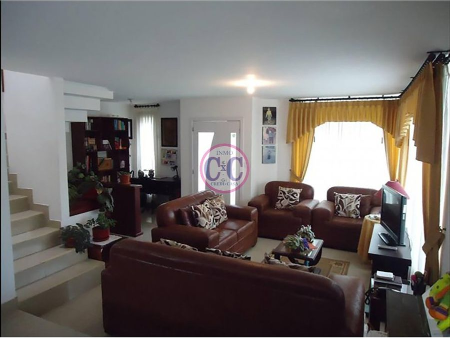 cxc venta casa el tingo exp 4150