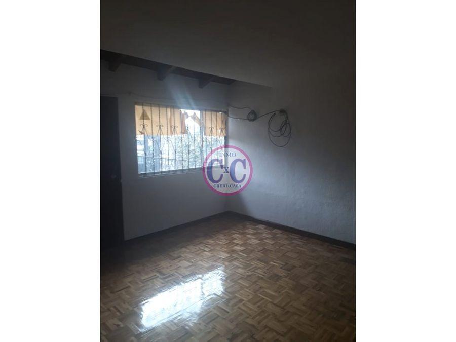 cxc venta casa agua clara exp2364