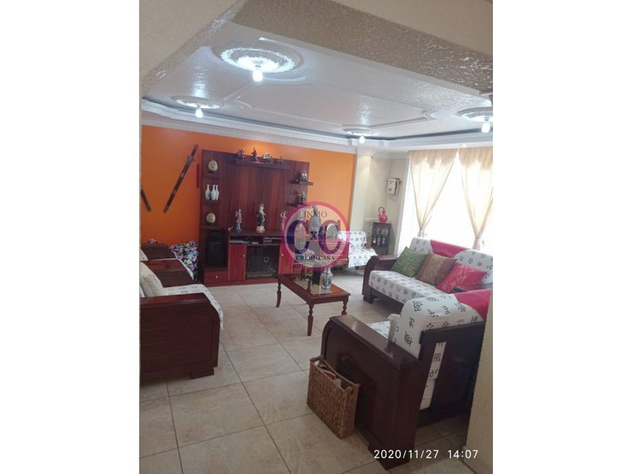 cxc venta casa independiente chillogallo exp 3684