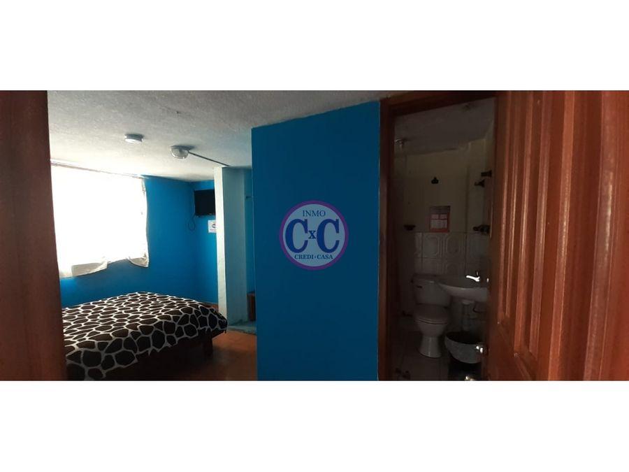 cxc venta hotel agua clara exp 10015