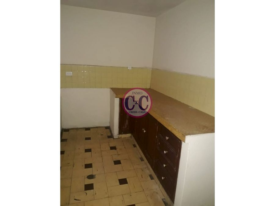 cxc venta departamento en san blas exp1058