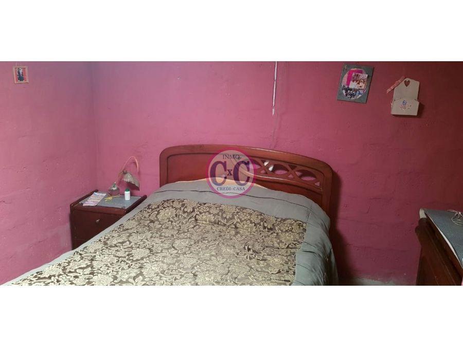 cxc venta casa guamani exp3364