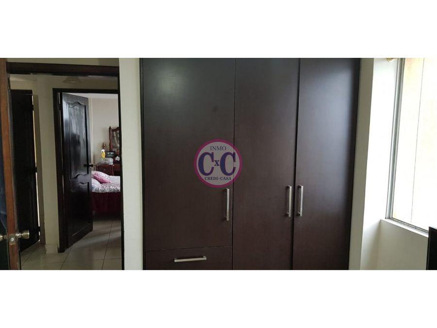 cxc venta departamento solca exp2285