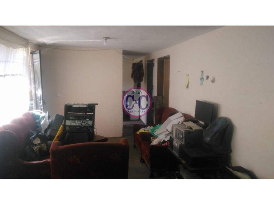 cxc venta casa terreno rancho alto exp 2421