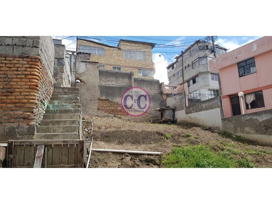 cxc casa terreno san juan exp 1079