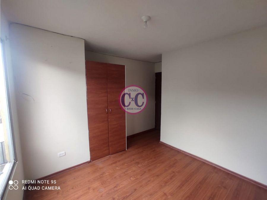 cxc venta departamento caupicho exp 3687