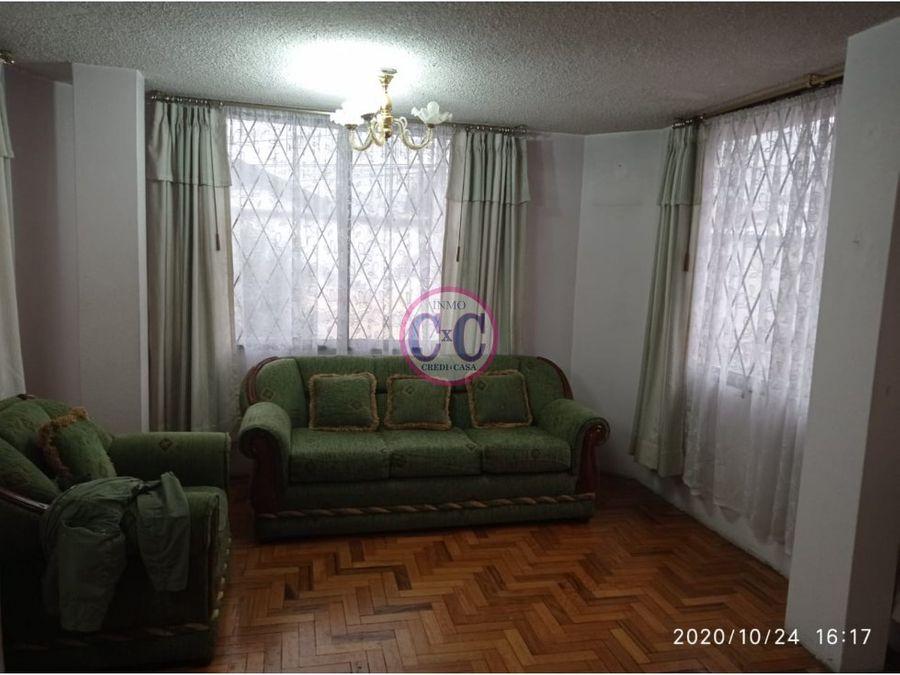 cxc venta casa rentera esquinera cdla ibarra exp 3686