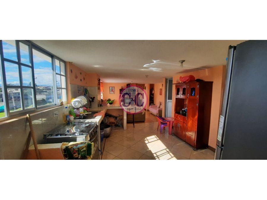 cxc venta casa rentera la ecuatoriana exp 3727
